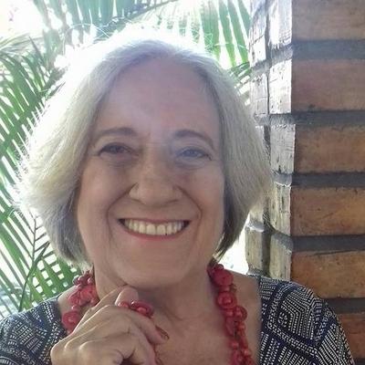 Maria Ismênia Reis Pereira