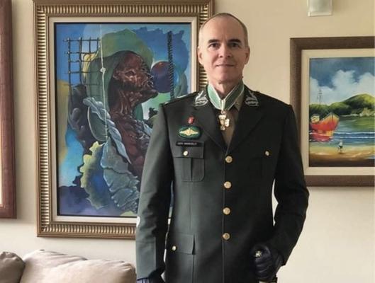 General de Brigada Marcelo
