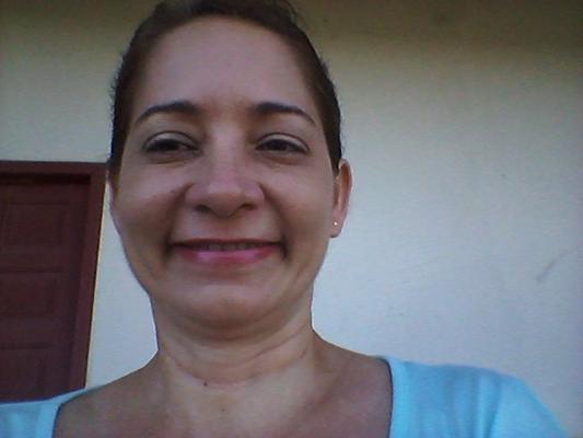 Sandra Maria Sousa da Silva