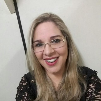 Aline dos Santos Silva Neves