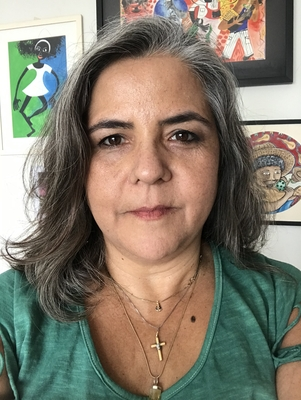 Luciana Gomes de Souza