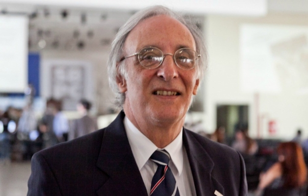 José Geraldo de Souza Júnior (UnB / CEAM - Brasília/DF)