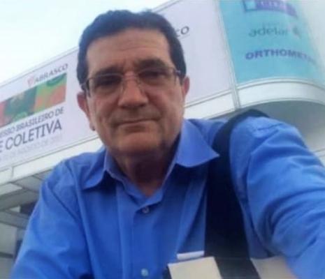 Dr. Neilton Araújo