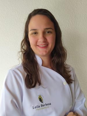 Leila Maria Alvares Barbosa