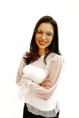Fernanda Alves Pereira
