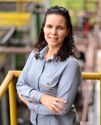 Danielle Bernardi