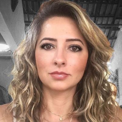 Gyzele Cristina Xavier