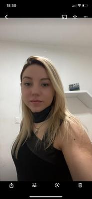 Dafne Luana Ramos Ribeiro