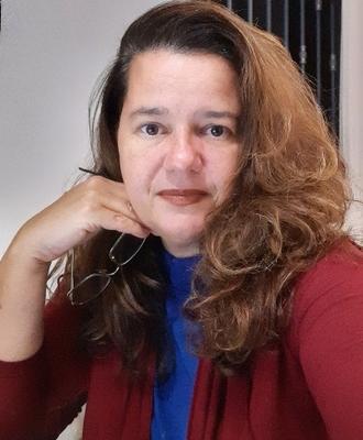 Maria Cristina Vasconcelos Teixeira