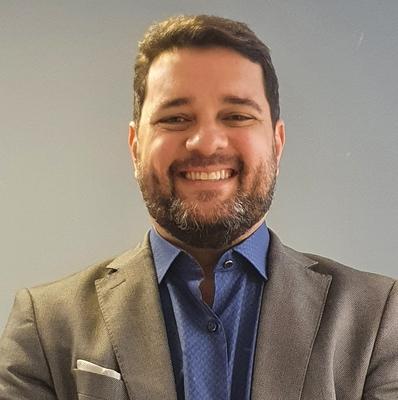 André Luís dos Santos Silva (RJ)