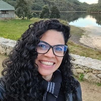 Kátia Regina Xavier da Silva