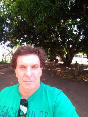 Prof. Dr. Manoel Soares Júnior (UFG)