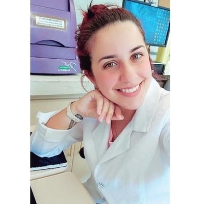 Janaína Raquel de Simas