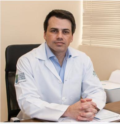 Dr. Rafael Ferreira Coelho