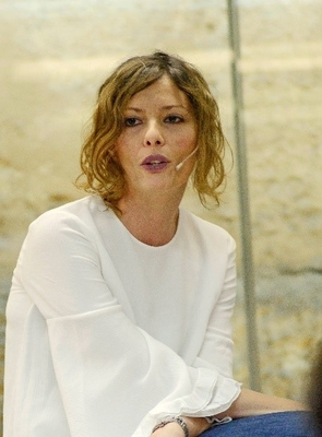 Cristina Martínez Garay