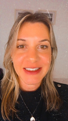Graziela Morgana Silva Tavares (RS) - Comissão Científica do XXIII COBRAF