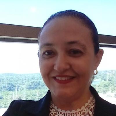 Maria Socorro Teixeira