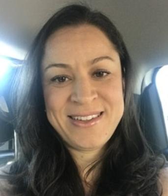 Fernanda Rodrigues de Oliveira Penaforte