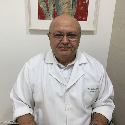 Menilson Menezes - SE