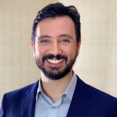 Pedro Maroun