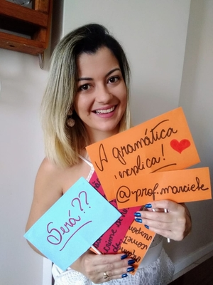 Marciele Brandão de Oliveira