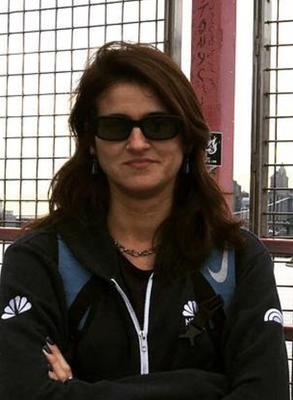 Maria Martha Bruno