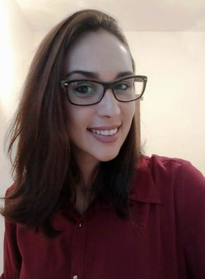 Luísa Arantes Vilela