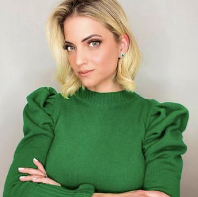 Mariana Cristina Dizotti Lourenco