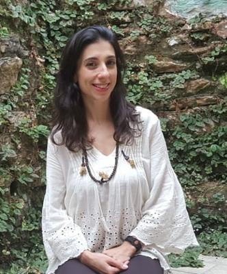 Isabel Cristina de Almeida Prado