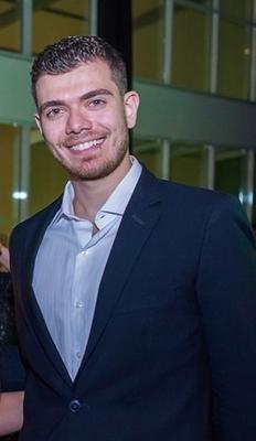 Dr. Guilherme di Camillo Orfali