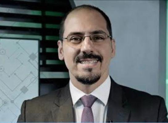 Gilberto Carlos Maistro Júnior