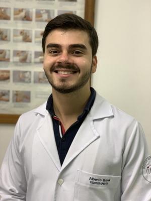 Alberto Ferreira Bona