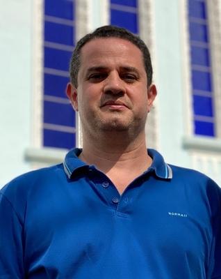 Itamar Magalhães Gonçalves