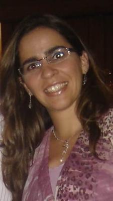Fernanda Cândido Magalhães