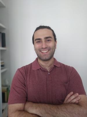 Pedro Henrique Rodrigues Loureiro