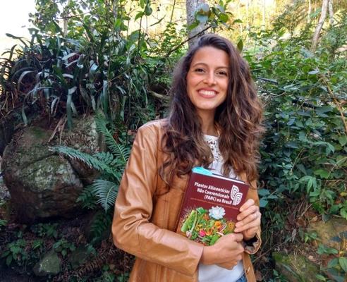Yasmin Monteiro Pessoa