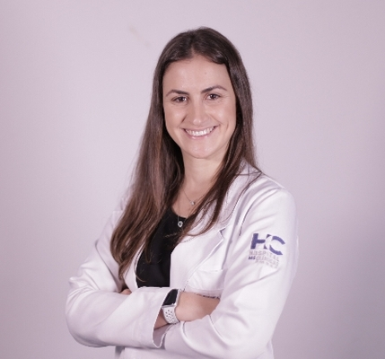 Bianca Manzoli