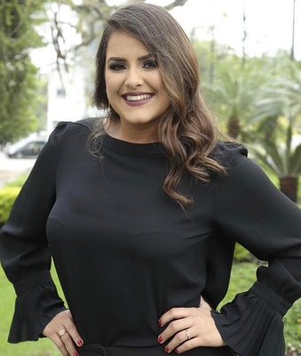 Michele Ribeiro Haddad