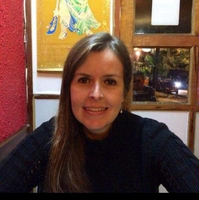 Dra. Ana Maria Tome