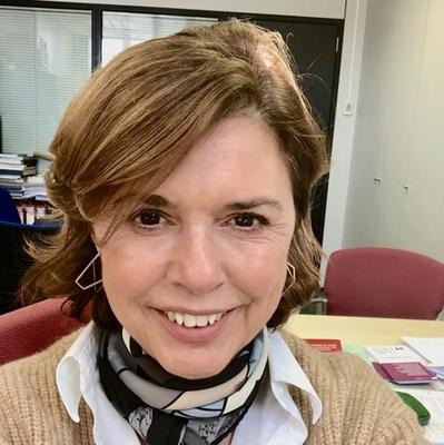 Rosa Mª Baños Rivera