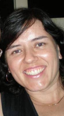Sandra Mara da Encarnação Fiala Rechsteiner