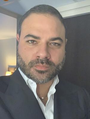 Tobias Rabelo