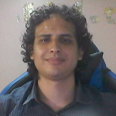 Bel. Leon Sacha Vieira Oliver