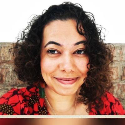 Débora Silva Teixeira