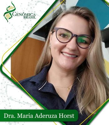 Maria Aderuza Horst