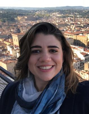 Aline Martins de Toledo (DF)