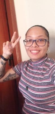 Dália Monique Ribeiro Machado