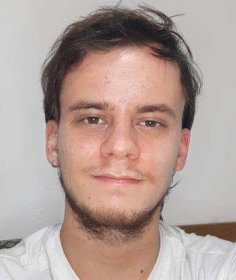 Bernardo Hudson Alves