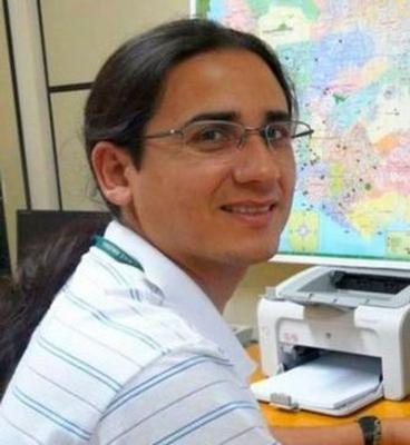 Jesem Douglas Yamall Orellana