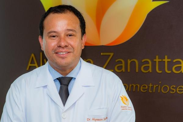 Alysson Zanatta